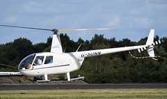 Photo of Robinson R44 Clipper G-SUNN