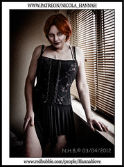 Photo of Gothic Frock