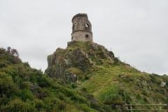 Photo of Mow Cop Castle