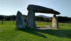Photo of Pentre Ifan