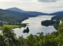 Photo of Queen's View