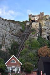 Photo of East Hill Lift
