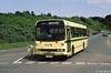 J302ASH FirstGroup First SMT 302
