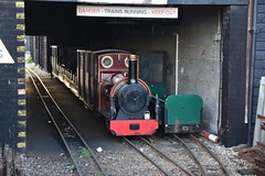Photo of The Hastings Miniature Railway