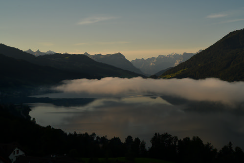 """Sunrise Aegerisee • <a style=""""font-size:0.8em;"""" href=""""http://www.flickr.com/photos/65969414@N08/50358722373/"""" target=""""_blank"""">View on Flickr</a>"""