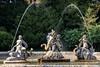 Fountain, Waddesdon Manor