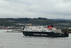Photo of Mull Ferry