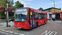 Photo of Go-Ahead London SE266 YX65RKF Route 354