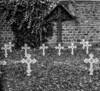 Norte Dame nuns Cemetery, Northampton