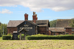 Photo of The Sandpiper English Pub, West Lancashire