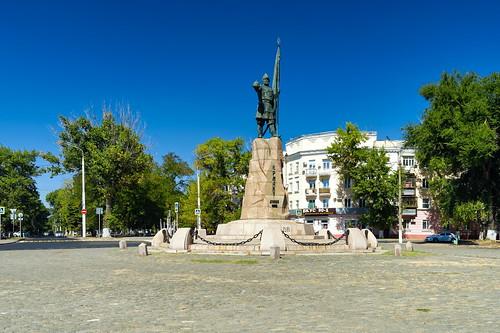 Novocherkassk 35 ©  Alexxx Malev