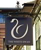 White Swan Pub, Aylesbury