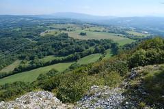 North-West ridge @ Mont de Musièges
