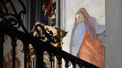 Pontormo, Annunciation