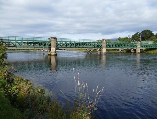 River Lochy Bridge