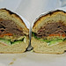 """Thai"" Roast Beef Sandwich - Tadian Cafe"