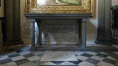 Altar, Capponi Chapel