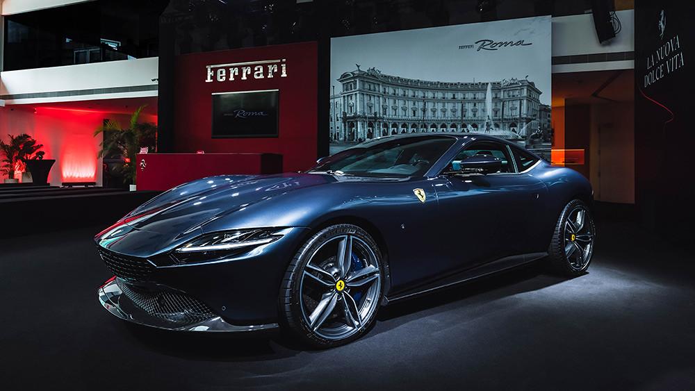Ferrari 200916-3