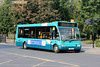 Arriva North East 2847 YJ58CAX