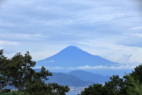 From Nihondaira