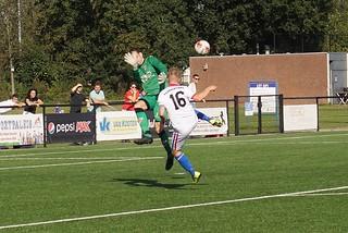 ON-Bruchterveld (4-0)