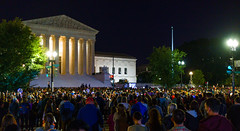 2020.09.19 Vigil for Ruth Bader Ginsburg, Washington, DC USA 263 96252