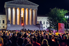 2020.09.19 Vigil for Ruth Bader Ginsburg, Washington, DC USA 263 96268