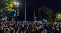 2020.09.19 Vigil for Ruth Bader Ginsburg, Washington, DC USA 263 96292