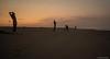 Dawn Patrol - Stretch Session - Newport Beach