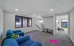 22 Klippel Street, Oran Park NSW