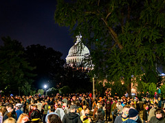 2020.09.19 Vigil for Ruth Bader Ginsburg, Washington, DC USA 263 96280