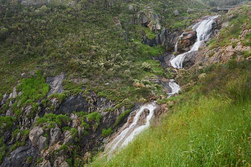 Lesmurdie Falls Upper
