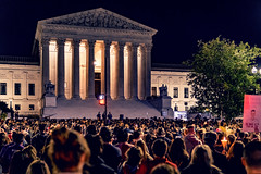 2020.09.19 Vigil for Ruth Bader Ginsburg, Washington, DC USA 263 96273