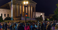 2020.09.19 Vigil for Ruth Bader Ginsburg, Washington, DC USA 263 96293