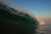 Wave of Green - Newport Beach - Sept. 2020
