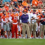 Brent Venables Photo 6