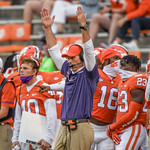 Brent Venables Photo 4