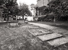 Photo of St Nicholas Churchyard, Nottingham