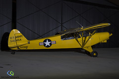 Photo of Piper PA-18-135 Super Cub