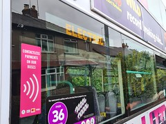 Photo of First leeds 37699