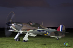 Photo of Hawker Hurricane I