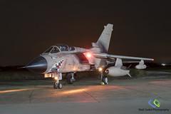 Photo of Panavia Tornado GR1