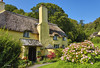 Bow Cottage Selworthy