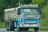 Scania 94c Pea Transporter Rob Hatfield RH54 PEA