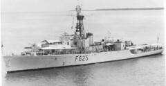 F625 HMNZS Roititi