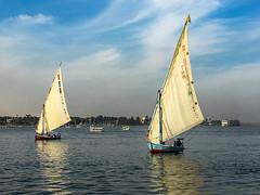 Luxor, Egypt, 埃及