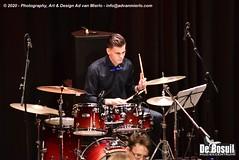 2020 Bosuil-Cultureel Lint - RICK Big Band 16