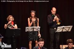2020 Bosuil-Cultureel Lint - RICK Big Band 14
