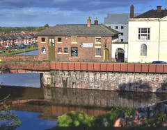 Photo of Telfords Warehouse, Chester
