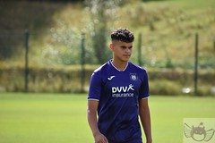 Season 2020-2021: RSCA YOUTH ACADEMY